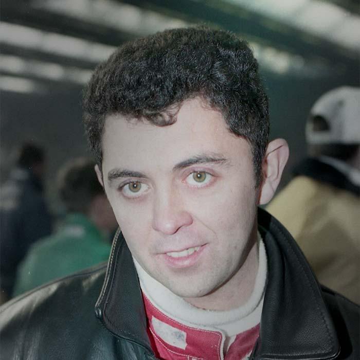 Gaban Motorsport : Pascal Gaban