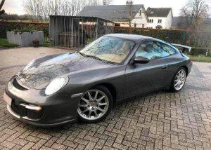 Vente : PORSCHE 996 – Kit 997 GT2 Coupé