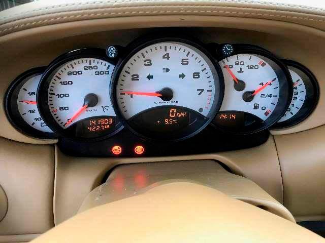 PORSCHE 996 – Kit 997 GT2 Coupé